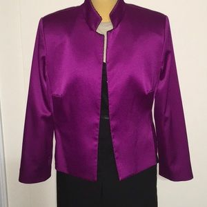 Sandra Darren jacket size 10